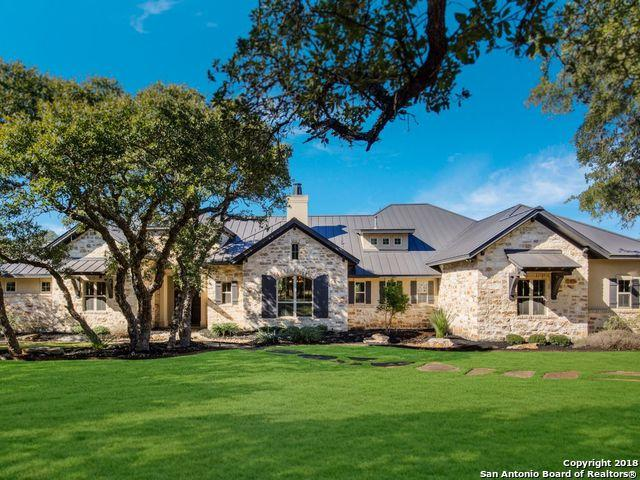 26945 Ranchland View, Boerne, TX 78006 (MLS #1352681) :: Alexis Weigand Real Estate Group