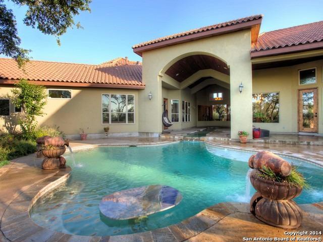 8651 Terra Dale, San Antonio, TX 78255 (MLS #1352690) :: Alexis Weigand Real Estate Group