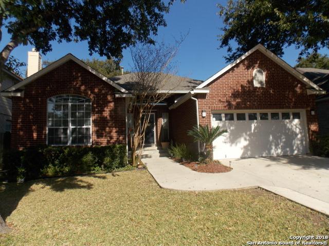 14426 NE Triple Crown Ln, San Antonio, TX 78248 (MLS #1352705) :: Exquisite Properties, LLC
