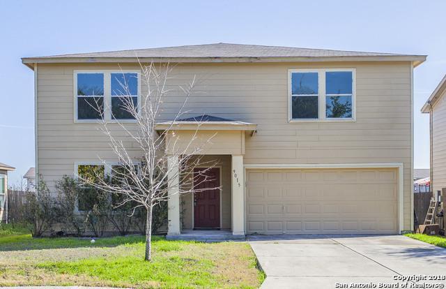 9015 Mimosa Mnr, San Antonio, TX 78245 (MLS #1352707) :: ForSaleSanAntonioHomes.com