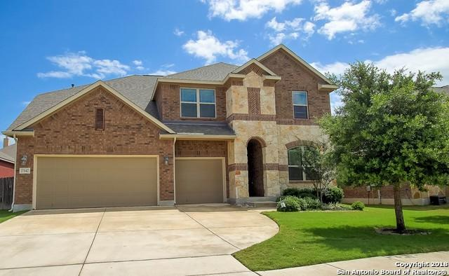 27042 Sable Run, Boerne, TX 78015 (MLS #1352708) :: Exquisite Properties, LLC