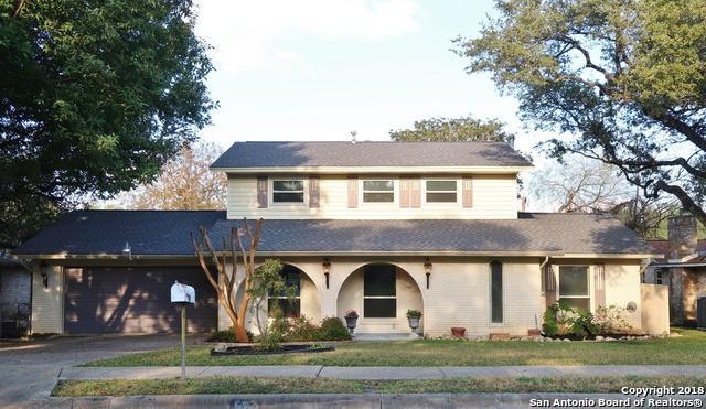 607 Briar Oak St, San Antonio, TX 78216 (MLS #1352710) :: Exquisite Properties, LLC