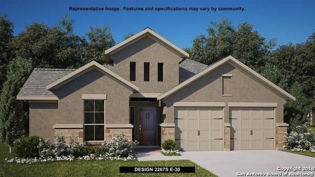 2315 Elysian Trail, San Antonio, TX 78253 (MLS #1352715) :: Neal & Neal Team