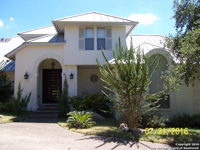 6 Bishops Green, San Antonio, TX 78257 (MLS #1352717) :: Alexis Weigand Real Estate Group