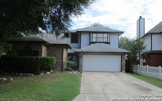 9750 Logans Ridge Dr, Converse, TX 78109 (MLS #1352719) :: Alexis Weigand Real Estate Group