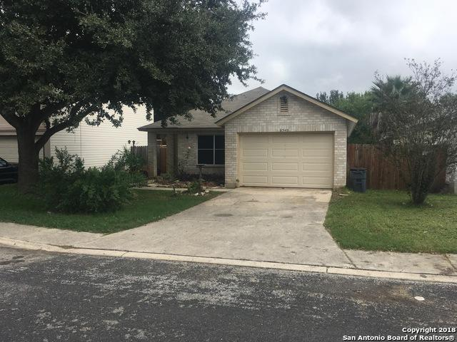 8348 Morning Grove, Converse, TX 78109 (MLS #1352722) :: Alexis Weigand Real Estate Group