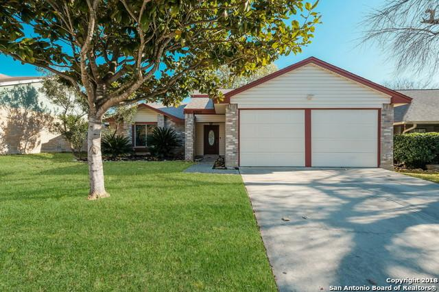 10920 Forest Summit, Live Oak, TX 78233 (MLS #1352726) :: Ultimate Real Estate Services