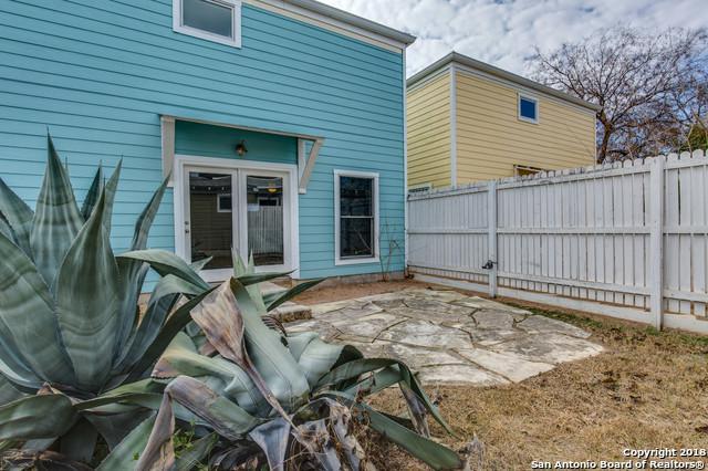 333 Simon #201, San Antonio, TX 78204 (MLS #1352730) :: Keller Williams City View