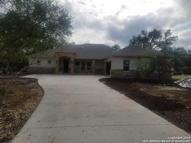 0 Spring Branch Rd., Spring Branch, TX 78070 (MLS #1352745) :: Alexis Weigand Real Estate Group