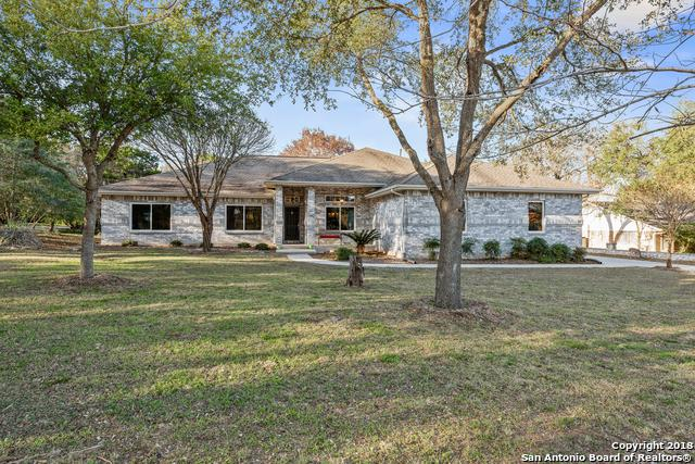 9207 Blazing Star Trail, Garden Ridge, TX 78266 (MLS #1352749) :: Vivid Realty