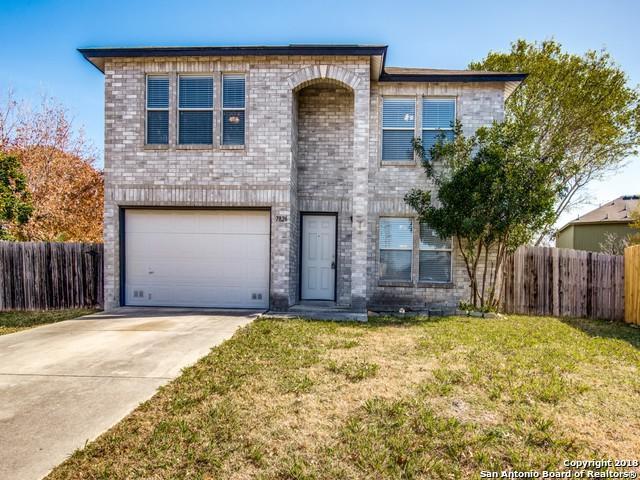 7826 Gideon Rock, San Antonio, TX 78254 (MLS #1352750) :: Alexis Weigand Real Estate Group