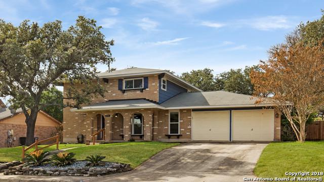 15115 Heimer Rd, San Antonio, TX 78232 (MLS #1352754) :: Alexis Weigand Real Estate Group