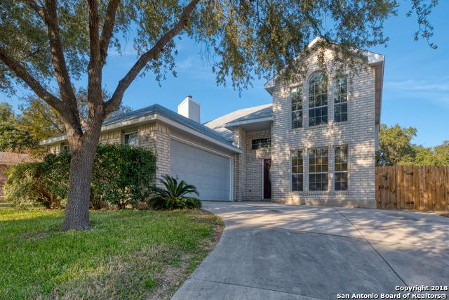 7806 Bent Branch, San Antonio, TX 78250 (MLS #1352762) :: Alexis Weigand Real Estate Group