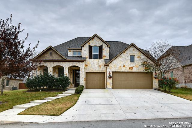 12326 Maurer Ranch, San Antonio, TX 78253 (MLS #1352773) :: Tom White Group