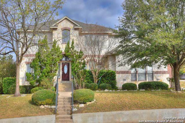 903 Queens Oak, San Antonio, TX 78258 (MLS #1352792) :: Erin Caraway Group