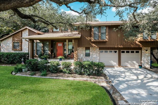 8419 Kingsway St, San Antonio, TX 78254 (MLS #1352794) :: Alexis Weigand Real Estate Group