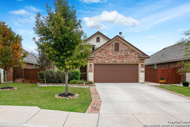 12555 Hillside Ranch, San Antonio, TX 78254 (MLS #1352802) :: Tom White Group