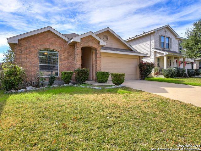 10738 Pony Mesa, San Antonio, TX 78254 (MLS #1352808) :: Tom White Group
