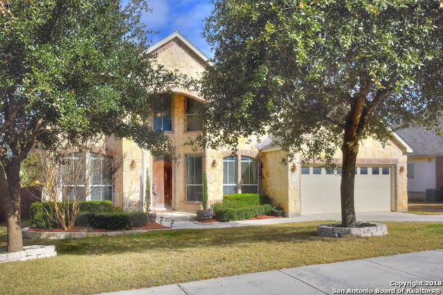 99 Sable Heights, San Antonio, TX 78258 (MLS #1352826) :: Alexis Weigand Real Estate Group