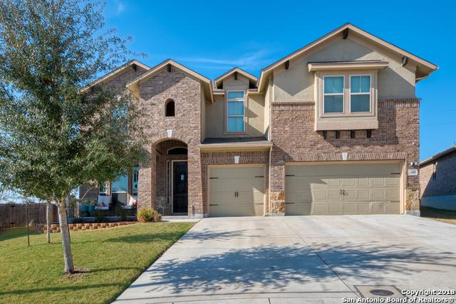 308 Windmill Way, Cibolo, TX 78108 (MLS #1352840) :: Exquisite Properties, LLC