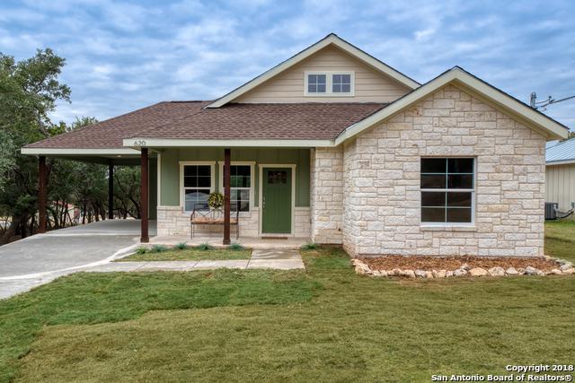 620 Mockingbird Cove, Spring Branch, TX 78070 (MLS #1352841) :: Magnolia Realty
