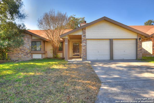 5611 Timberhurst, San Antonio, TX 78250 (MLS #1352845) :: Exquisite Properties, LLC