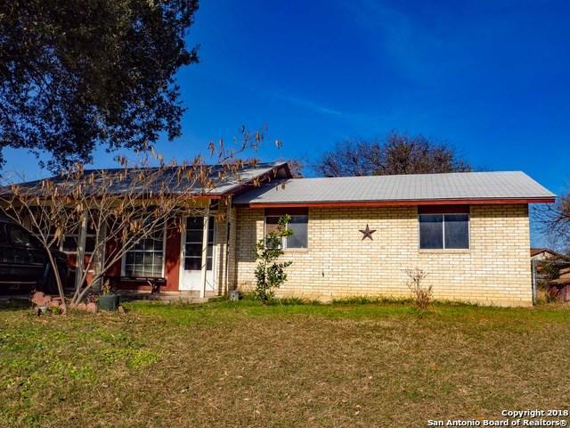 6035 Topcroft Dr, San Antonio, TX 78238 (MLS #1352846) :: Alexis Weigand Real Estate Group