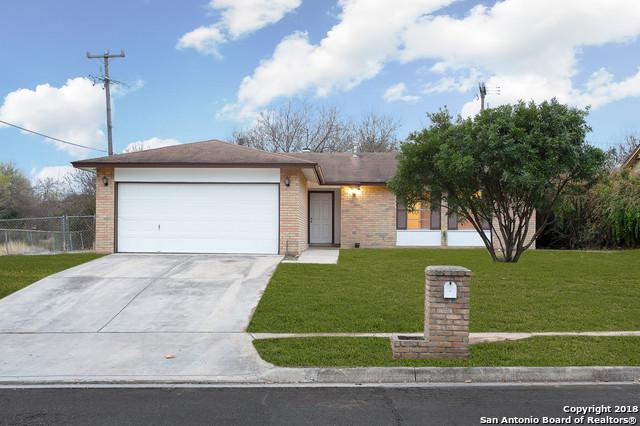 3219 Meadow Dr, San Antonio, TX 78251 (MLS #1352849) :: Alexis Weigand Real Estate Group