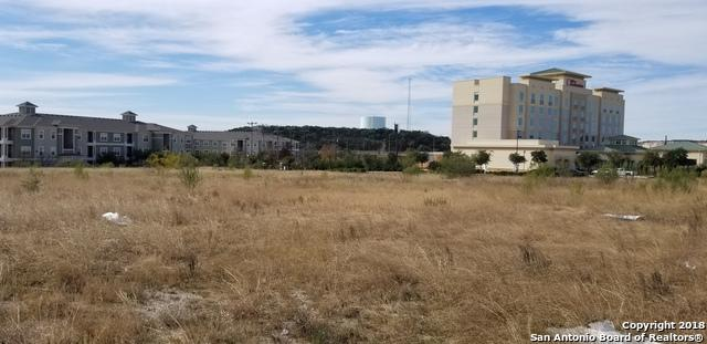 0 Rim Pass, San Antonio, TX 78257 (MLS #1352875) :: Alexis Weigand Real Estate Group