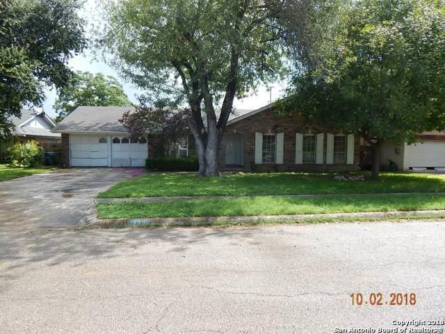 12902 Esplanade St, San Antonio, TX 78233 (MLS #1352880) :: Alexis Weigand Real Estate Group