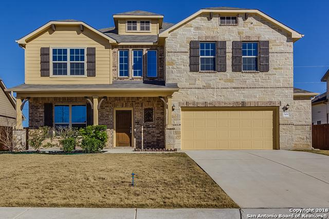 5490 Cypress Pt, Schertz, TX 78108 (MLS #1352922) :: Ultimate Real Estate Services