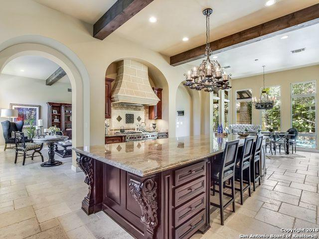 519 Bentley Manor, Shavano Park, TX 78249 (MLS #1352929) :: Exquisite Properties, LLC