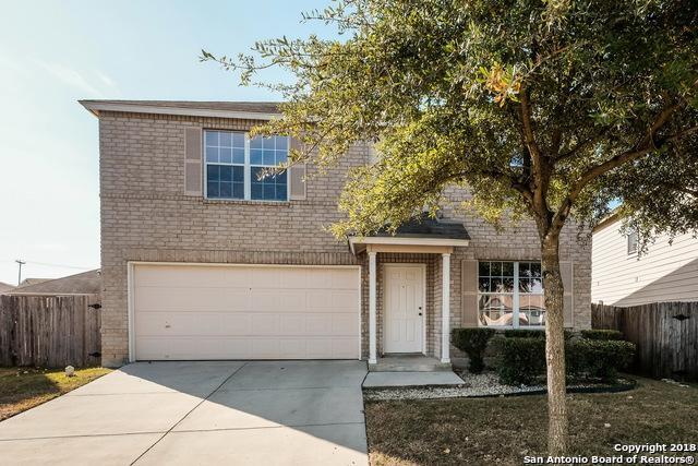 8706 Loon Ct, San Antonio, TX 78245 (MLS #1352931) :: Alexis Weigand Real Estate Group