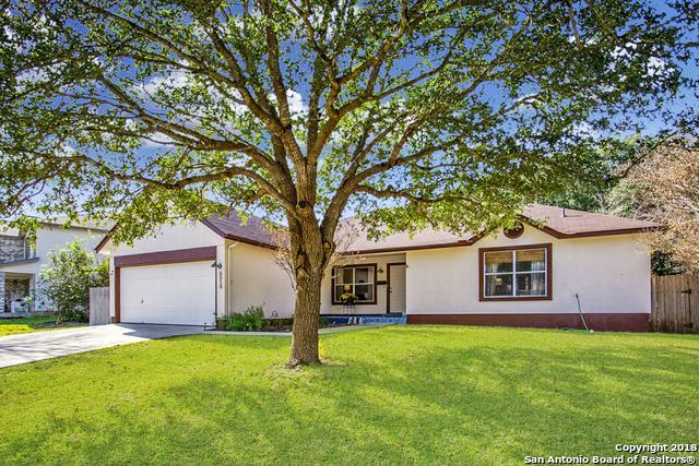 8515 Water Quail, San Antonio, TX 78250 (MLS #1352944) :: Alexis Weigand Real Estate Group