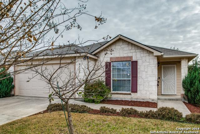 8006 Ferndale Oaks, San Antonio, TX 78249 (MLS #1352958) :: Alexis Weigand Real Estate Group