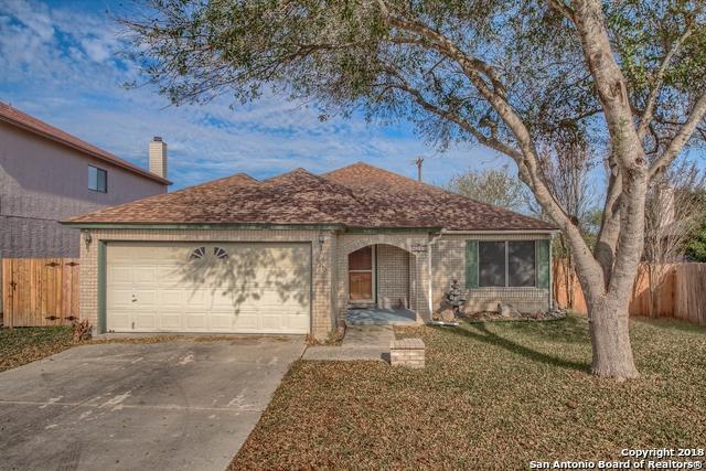 8317 Cherry Glade, Converse, TX 78109 (MLS #1352959) :: Tom White Group