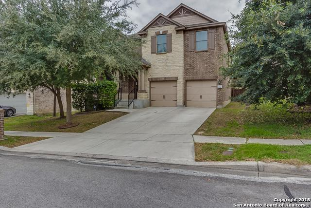 6510 Ashby Pt, Live Oak, TX 78233 (MLS #1352965) :: Alexis Weigand Real Estate Group