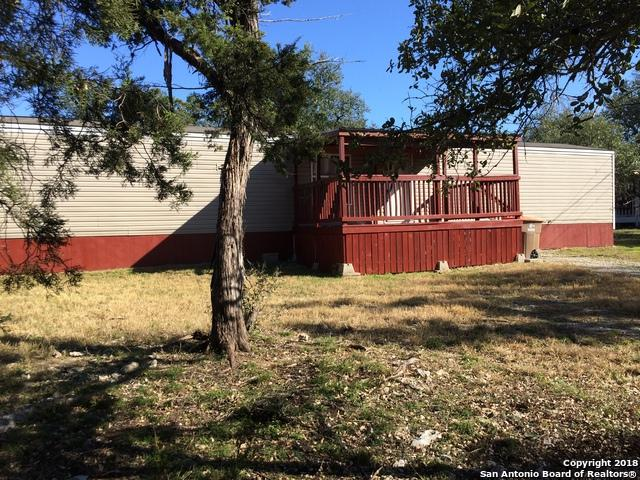 386 Caribou Dr, Spring Branch, TX 78070 (MLS #1352973) :: Alexis Weigand Real Estate Group