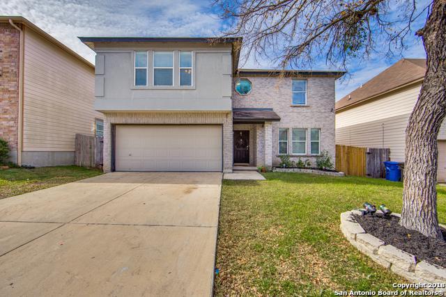 16927 Union Cavern, San Antonio, TX 78247 (MLS #1352979) :: Alexis Weigand Real Estate Group