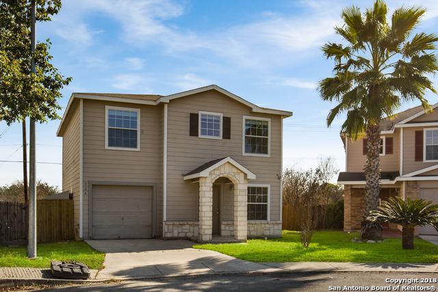 326 Coriander Bend, San Antonio, TX 78253 (MLS #1352984) :: Alexis Weigand Real Estate Group
