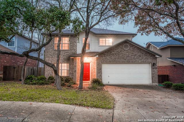 15739 Knolldown, San Antonio, TX 78247 (MLS #1352989) :: Alexis Weigand Real Estate Group