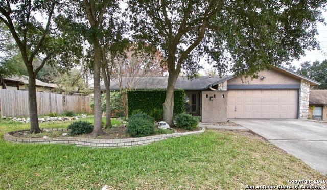 12652 King Oaks Dr, Live Oak, TX 78233 (MLS #1352990) :: Ultimate Real Estate Services