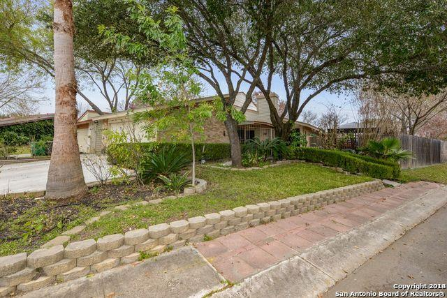 11802 Greenwood Village Dr, San Antonio, TX 78249 (MLS #1352994) :: Tom White Group