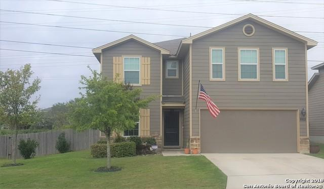 2339 Rosillos Peak, San Antonio, TX 78245 (MLS #1352996) :: Alexis Weigand Real Estate Group