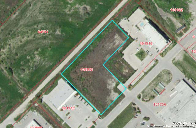 2.449 AC Business Park Blvd, Kenedy, TX 78119 (MLS #1353067) :: Alexis Weigand Real Estate Group