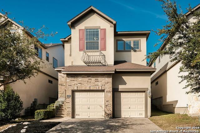 1307 Nicholas Manor, San Antonio, TX 78258 (MLS #1353070) :: Neal & Neal Team
