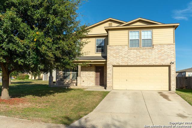 302 Butternut Blvd, San Antonio, TX 78245 (MLS #1353082) :: Tom White Group