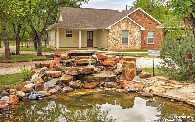 9948 Fm 1283, Lakehills, TX 78063 (MLS #1353086) :: Alexis Weigand Real Estate Group