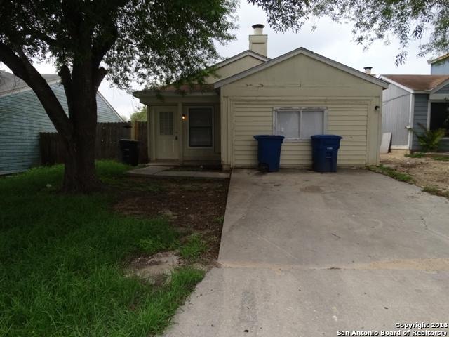 4111 Sunrise Glade Dr, San Antonio, TX 78244 (MLS #1353093) :: Keller Williams City View