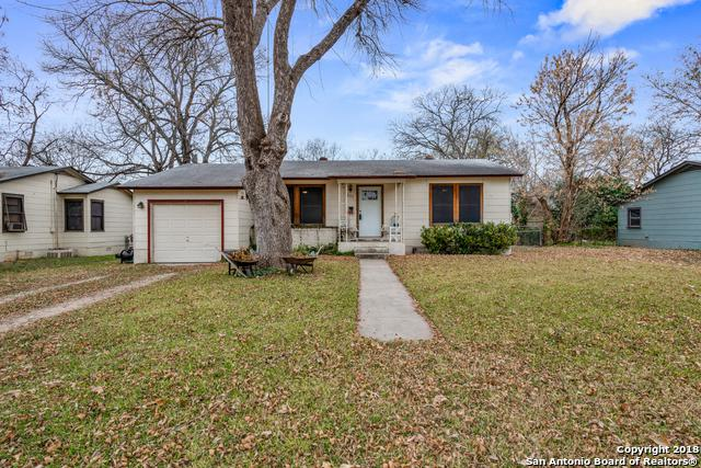 207 Mitchell Ave, Schertz, TX 78154 (MLS #1353100) :: Ultimate Real Estate Services